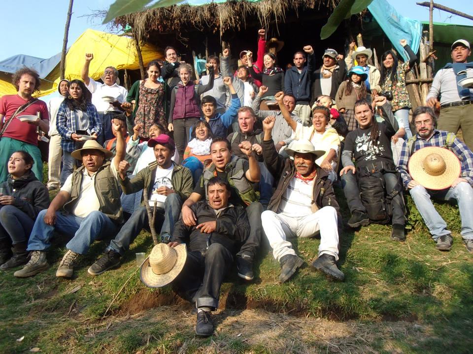 Encuentro de RAMALC en México