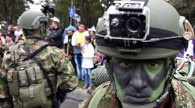 Bolivia: Objeción de conciencia al servicio militar