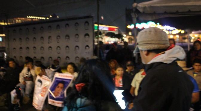 Declaración de la RAMALC en solidaridad con Ayotzinapa y todos las y los desaparecidos de México