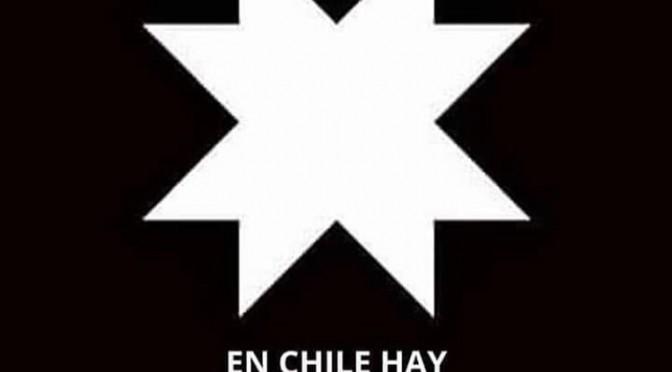 La violencia del estado contra el pueblo mapuche